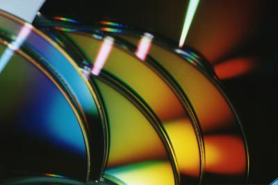 CD's 02