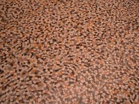Mosaik Boden