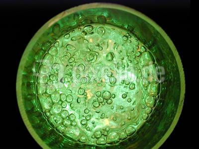 WasserLuftblasen
