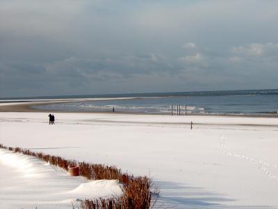 Amrum im Winter