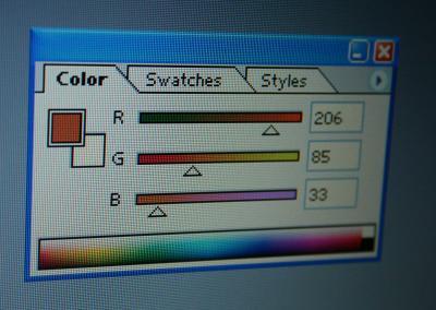 Farbmischer