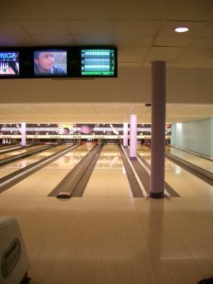 Bowling Bahn II