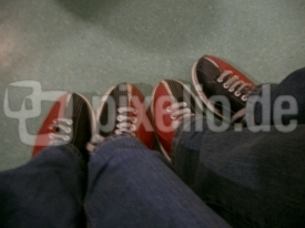 Bowling Schuhe