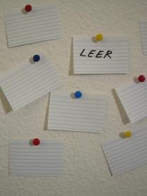 Leere Notizblätter 2