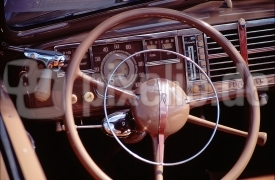 plymouth cockpit