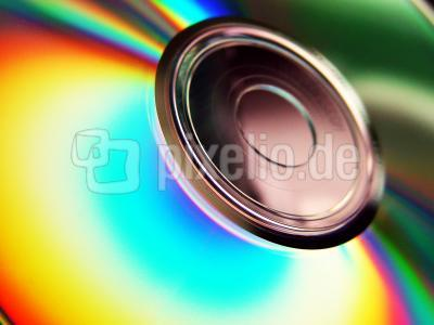 compact disk ... I
