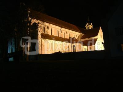 Kloster Oberelchingen