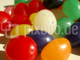 Jelly beans #2
