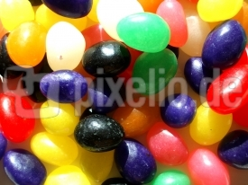 Jelly Beans #3