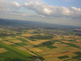 Luftaufnahme Erlensee
