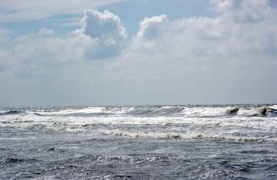 Nordsee-Impression (2)