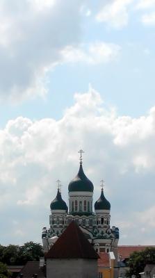Aleksander-Nevski-Kathedrale