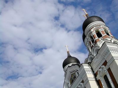 Aleksander-Nevski-Kathedrale (2)