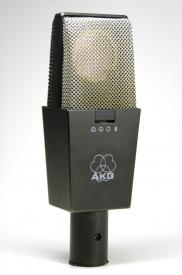 Mikrofon 14