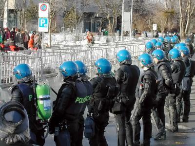 Polizeitruppen (4)