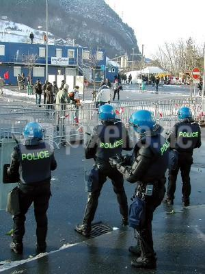 Polizeitruppen (5)