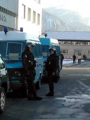 Polizeitruppen (6)