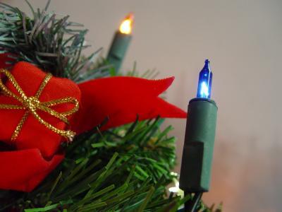 Weihnachtsdeko 5