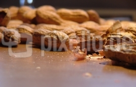 Peanuts two