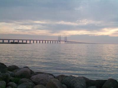 Oeresund-Brücke 03