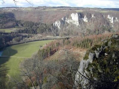 Donaubogen 3