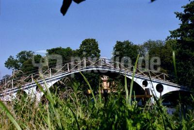 Brücke in Zehdenick