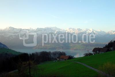 Berner Alpen 2