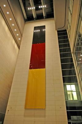 Reichstag bei Nacht 5