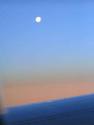 050327 Sonnenaufgang