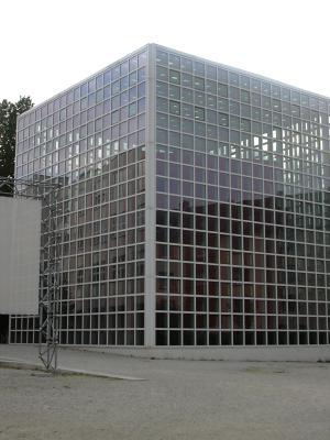 HBK-Braunschweig-Bibiliothek