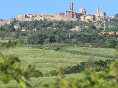 Volterra - Zauber aus dem Mittelalter