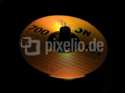 CD-Rohling 2