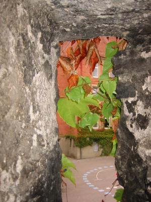 Stadtmauer Bietigheim