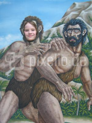 Unsere Vorfahren II