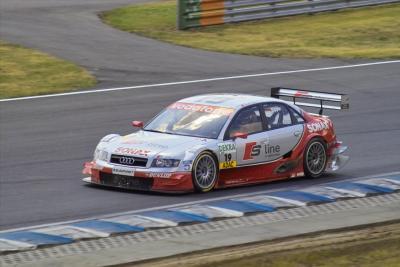 Audi A4 Sport Team Joest