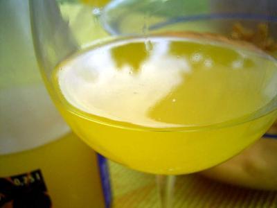 Lecker Sommerdrink
