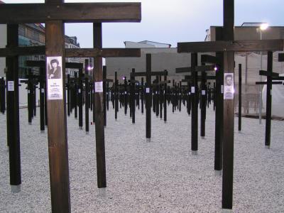 Keine Kreuze in Berlin (I)