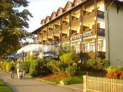 HOTEL AM AMMERSEE