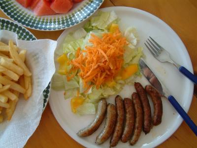 Lecker Abendessen #1