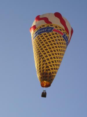 German Cup der Heißluftballone 7