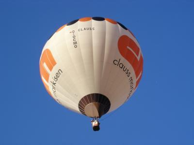 German Cup der Heißluftballone 11