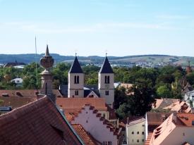 Schöne Ausichten von Regensburg