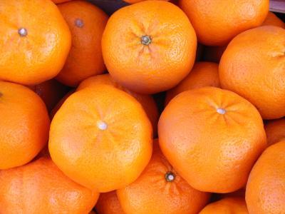 Clementinen ...