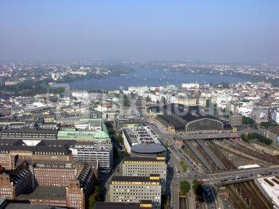 Hamburg High
