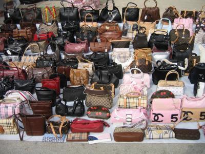 Handtaschen für die Damen