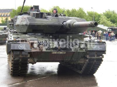 Leopard2 A1