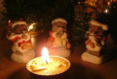 Weihnachtsstimmung 3