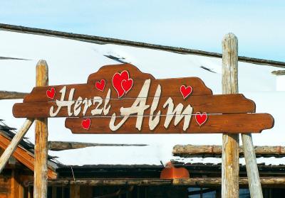 Herzl Alm