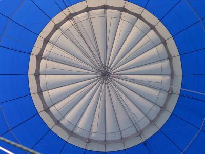 Ballon Innenseite