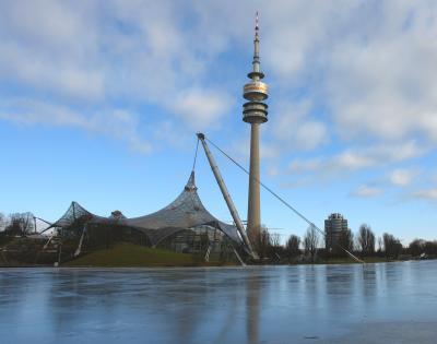 Münchens Olympiapark